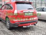 HO-06aNM ТСУ для Honda CR-V 10/2006-2013