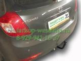 K110-A ТСУ для Kia Ceed тип кузова хэтчбек 2007-2012