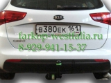 K119-A ТСУ для Kia Ceed тип кузова универсал 2012-