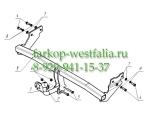 KI 20 ТСУ для Kia Picantoтип кузова хетчбек 3/5 дв. 2007-