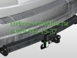 K116-FC ТСУ для Kia Sorento 2002-2006