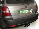 K107-A ТСУ для Kia Sorento 2006-2009