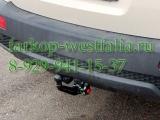 345068600001 ТСУ для Kia Sorento 2009-2012