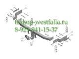 KI 17 ТСУ для Kia Sorento 2009-2012