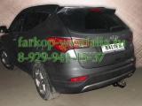 10.2327.12 ТСУ для Hyundai Santa Fe 2012-