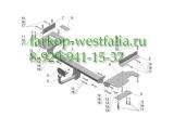 KI 16 ТСУ для Kia Sportage 2004-2010