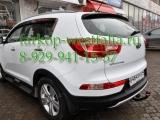 6746-A ТСУ для Kia Sportage 2010-2015