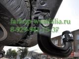 377141 ТСУ для Land Rover Range Rover Sport, с оригин.электрикой 2009-