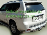 T113-F ТСУ для Lexus GX 470-