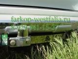 T113-F(N) ТСУ для Lexus GX 470 (с нерж. пластиной) 2009-