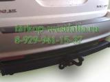 L102-F ТСУ для Lexus RX 300 1997/08-2003