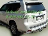 T113-FС ТСУ для Lexus GX 460 2009-