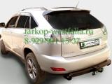 L101-F ТСУ для Lexus RX 300/330/350/400 2003-2010