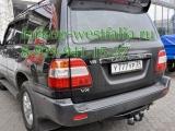 3032-A ТСУ для Lexus LX 470 1998-2007