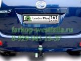 M304-A ТСУ для Mazda 5 2005-2010гг. кузов (CR19)
