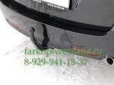 343058600001 ТСУ для Mazda 6 тип кузова седан/хетчбек/универсал  03/08-