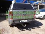 08.2256.21 ТСУ для Mazda BT-50 2012-