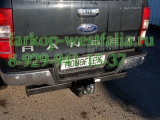 307443600001 ТСУ для Mazda BT50 2012-