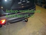 12.2156.12 ТСУ для Mazda CX-5 2012-