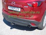 343053600001 ТСУ для Mazda CX5 2012-