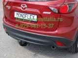 343056600001 ТСУ для Mazda CX5 2012-