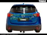 554700 ТСУ для Mazda CX-5 2012-