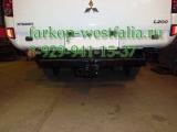 14.1956.21 ТСУ для Mitsubishi L200 2006-2010