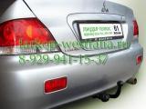M101-A ТСУ для Mitsubishi Lancer IX тип кузова седан, универсал 2003-2007