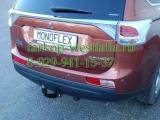 340099600001 ТСУ для Mitsubishi Outlander 2012-