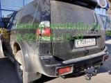 4126-F ТСУ для Mitsubishi Pajero Sport 1998-2008