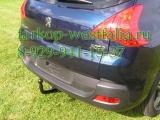 315157600001 ТСУ для Peugeot 3008 тип кузова минивэн с 06/09-