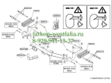 568400 ТСУ для Renault Clio 2012-
