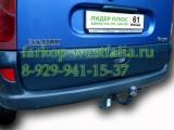 R106-A ТСУ для Renault Kangoo 1997/08-2008