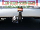034-501 ТСУ для Renault Logan 2004-