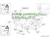 547400 ТСУ для Renault Master IV 2005-2010