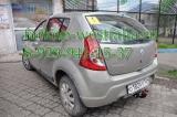 1422-A ТСУ для Renault Sandero тип кузова хетчбек 2008-
