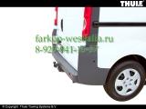 560100 ТСУ для Renault Trafic 01-