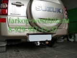 SZ 06 ТСУ для Suzuki Grand Vitara 5 дв 2005-
