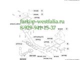 477700 ТСУ для Suzuki Swift 4WD 06-10 -