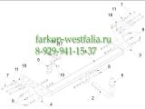 L 18 ТСУ для Volvo XC90 тип кузова хэтчбек 5 дв. 2003-