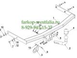 H 12 ТСУ для Skoda Fabia тип кузова седан / универсал 2001-07
