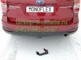 348039600001 ТСУ для Subaru Forester 2013-