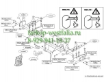 570000 ТСУ для Subaru Forester 2013-