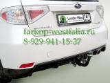S304-A ТСУ для Subaru Impreza G3 2007-2011