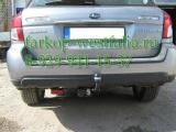 466400 ТСУ для Subaru Legacy Outback 2004-2010