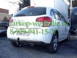 526600 ТСУ для Citroen C3 2010-