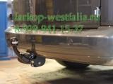 465000 Фаркоп на Volkswagen Caddy 2004-