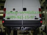 07.1606.21 ТСУ для Citroen Jumper 1995-2006