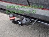 2627-A ТСУ для Citroen Jumper 2006-