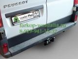 P105-FC ТСУ для Citroen Jumper (L4) 2006-